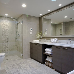British Properties - Ensuite Renovation, West Vancouver