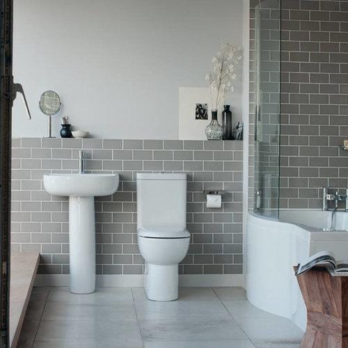 Salle de bain pour enfant Cambridgeshire : Photos et idées ...