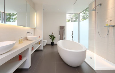 What are the 10 Golden Rules of Bathroom Design?
