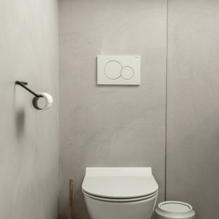 Brixton Loft Shower / Wet room
