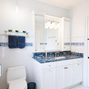 Broad Street Bathroom