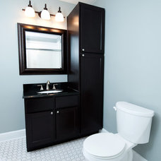 Traditional Bathroom by Emergent Investments