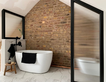 Brockley SE4, Bathroom