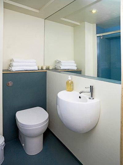 Contemporary Bathroom by Echo Living