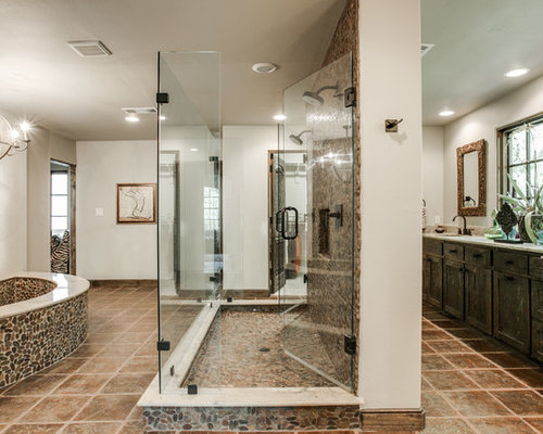 designs of kitchen cabinets best two person shower design ideas amp remodel pictures houzz 14668