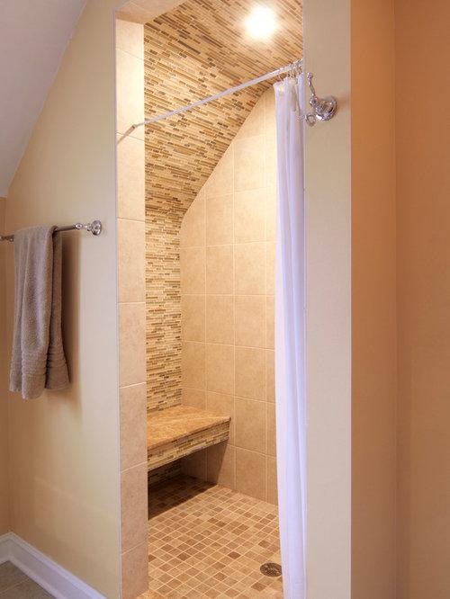 Affordable Mid-Sized Master Bathroom Design Ideas ...