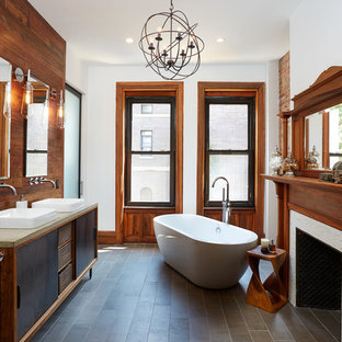 Brooklyn Brownstone Master Suite