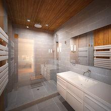 Tile Bathroom Design Ideas