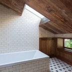 Infiinity Tub Oasis Bath Crashers Contemporary
