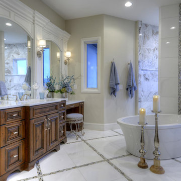 Brooks Brothers Cabinetry - Galiant Homes #2