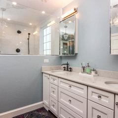 New Leaf Remodeling Rockford IL US - Bathroom remodeling rockford il