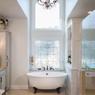 Broughton Street Master Bath