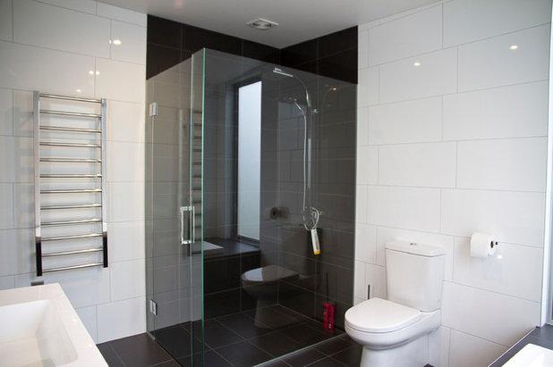 Contemporary Bathroom by Diana Blake Design- Architectural Studio