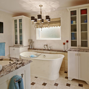 Faucet Placement Houzz