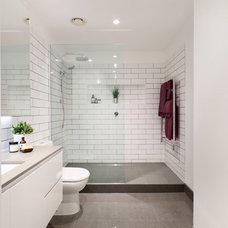 Modern Bathroom by The Inside Project