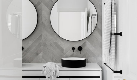 Renovation Insight: How to Choose a Tiler