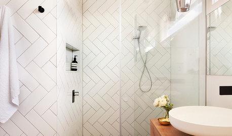 På liten budget: 10 billiga sätt att uppfylla badrumsdrömmen