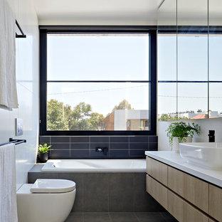 Bathroom Window: Ideas & Photos on bathroom design chair, bathroom design shower, bedroom with bathtub, bathroom design toilet, stylish bathroom with bathtub, bathroom layout with bathtub, bathroom idea rustic cabins, bathroom design ideas, remodel with bathtub, bathroom corner tub, bathroom bath tub, bathroom shower tub, bathroom tub ideas, bathroom design mirror, shower with bathtub, bathroom tub designs, kitchen with bathtub, bathroom floor tile pattern, tile with bathtub, beautiful bathroom with bathtub,
