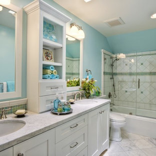 Euro Style Cabinets | Houzz on