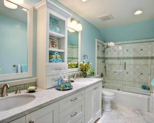 traditional bathroom design ideas remodels photos. beautiful ideas. Home Design Ideas