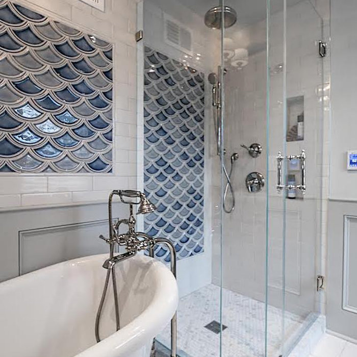 Tiny Bathroom Renovation