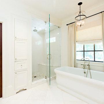 Buckhead Master Bedroom & Bathroom Renovation