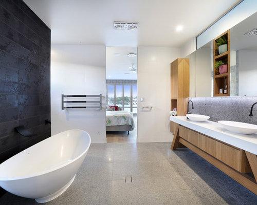 Australia Bathroom Design Ideas Renovations Photos