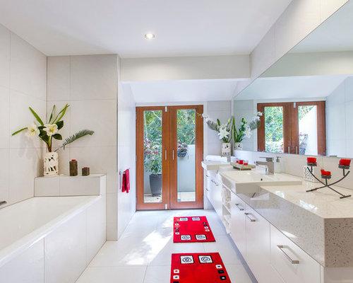 Balinese Bathroom Design Ideas Renovations Photos