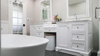 Buena Park Bathroom Remodel