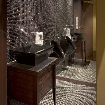 Buena Vista House Bathroom