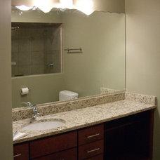Contemporary Bathroom by ArcCreative Ltd.