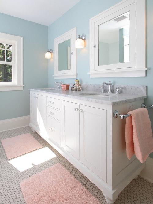 Best Craftsman Bathroom Design Ideas Remodel Pictures