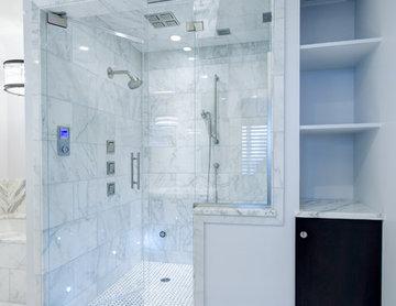 Burr Ridge Master Bath Remodel