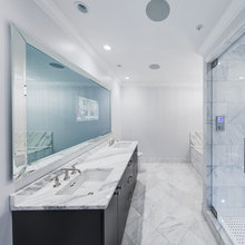 Stunning Master Baths