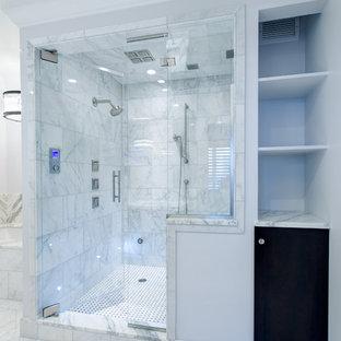 Burr Ridge Master Bathroom Remodel