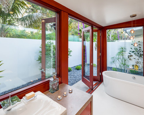 Accordion Bathroom Doors accordion glass door | houzz