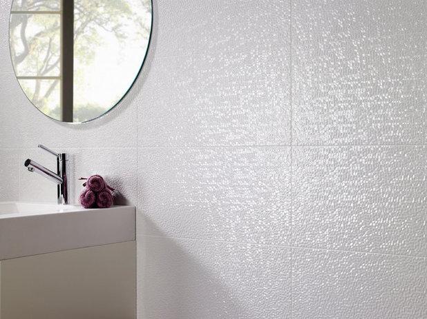 Modern Bathroom by BuyTile