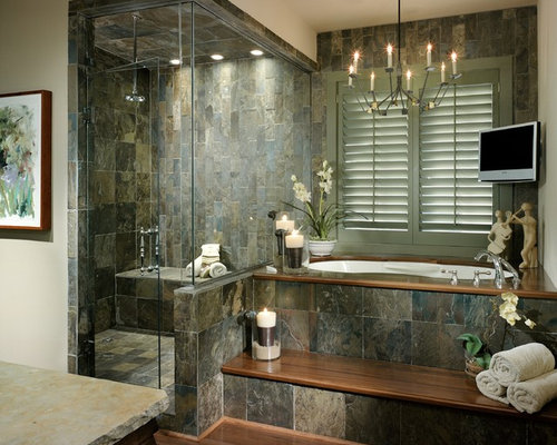 Cool Awesome Bathroom Backsplash Ideas Tiles And Rough Smaller Rustic Tile