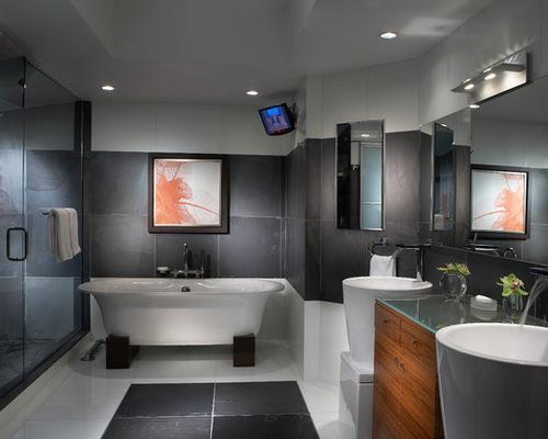 Modern Pedestal SinkHouzz