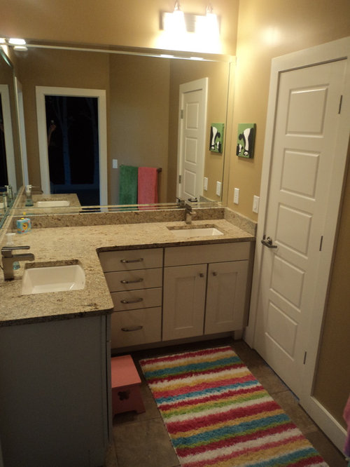 How To Remodel A Jack And Jill Bathroom : Jack and jill bathroom design ideas pictures remodel decor