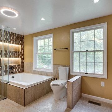 Byrd Bathrooms And Bedroom Remodeling