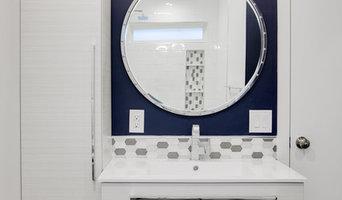 C.R. North Dallas Bathroom