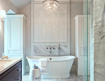 Cabbagetown Bathroom