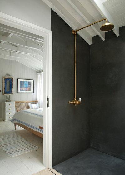Скандинавский Ванная комната by Egon Walesch Interior Design