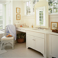 Farmhouse Bathroom by Pro Stone