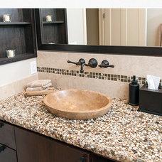Modern Bathroom Vanities And Sink Consoles by Studio 81/69