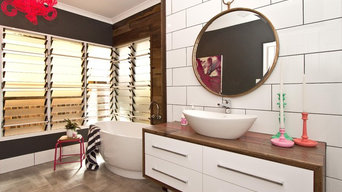 Cable Beach bathroom renovation