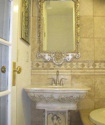 Victorian bath design ideas pictures remodel decor for Victorian style bathroom accessories