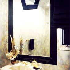 Modern Bathroom by Berni Greene, ASID, CID