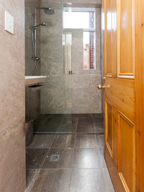 Victorian melbourne bathroom design ideas remodels photos Small bathroom design melbourne